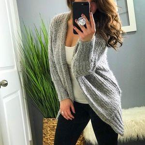 1b2e0a623 Sweaters - LAST 1  ❌FINAL PRICE CHENILLE SWEATER CARDIGAN